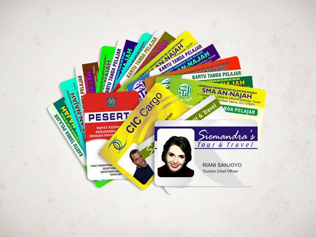 Kartu Identitas (ID Card)